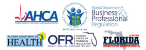ahca ofr business professionals health