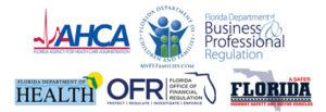 ahca ofr business professionals health